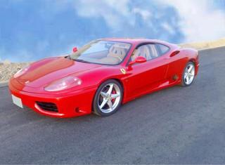 Pilotage sur circuit en GT Sports