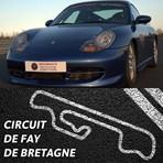 Pilotage sportif Circuit Fay de Bretagne