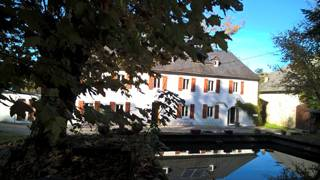 Séjour de charme en Pyrénées