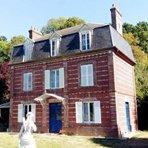 Chambres d'hôtes Relais de Chasse Beaumontel