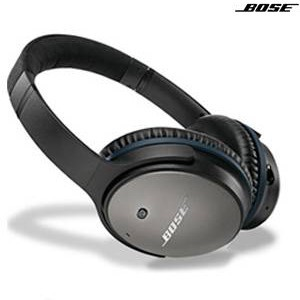 Bose Casque Apple à réduction de Bruits