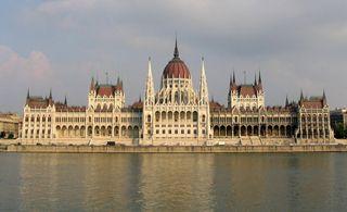 Voyage & Séjour à Budapest