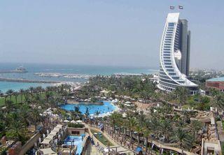 Voyage & séjour à Dubaï