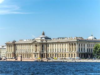 Voyage & séjour en Russie