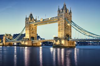 Voyage & séjour à Londres