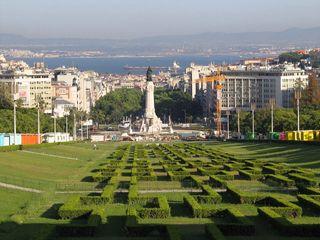 Voyage & Séjour à Lisbonne
