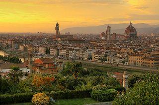 Voyage & Séjour à Florence