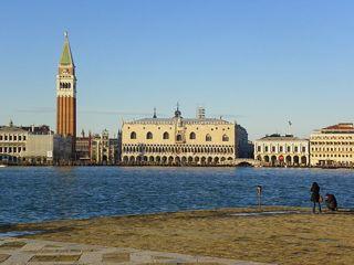 Voyage & Séjour à Venise