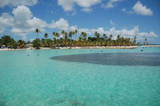 Voyage & séjour en Guadeloupe