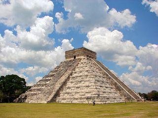 Voyage & séjour au Mexique