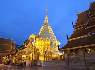 Voyage & séjour en Thaïlande