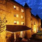Sejour en Savoie, Château des Comtes de Challes