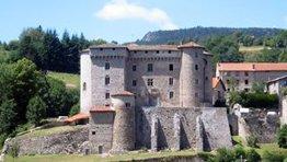 Château de Chalmazel