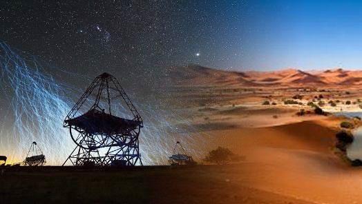 Séjour safari & astronomie Namibie