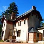 Maison d'hôtes à Clermain