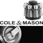 coffret cadeaux edenweek carrousel pices 16 flacons cole mason. Black Bedroom Furniture Sets. Home Design Ideas