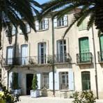 Corneilla del Vercol - Chez Laurence Jonquères d'Oriola