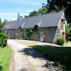 Séjour en finistère Morbihan, Domaine du Roscalet