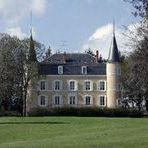Golf de Céron - Château de la Fredière