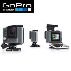 Gopro Camera Sport + écran