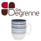 Coffret mug bleu
