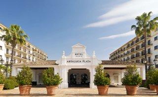 Séjour Costa del Sol Andalucía Plaza **** Marbella