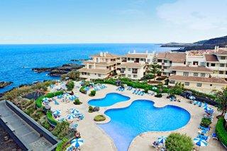 Séjour suggéré, Atlantique île de La Palma 3*