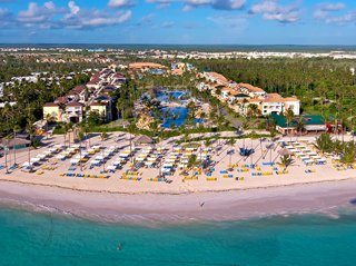 Séjour suggéré, Atlantique Playa Bavaro Dominicaine 5*