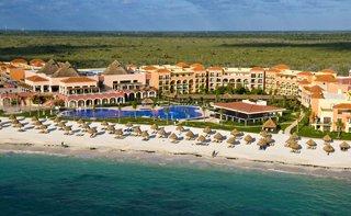 Séjour suggéré, Riviera Maya Mexique 5*
