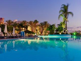 Séjour suggéré, Atlantique sud de l'île Gran Canaria 5*