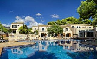 Séjour suggéré, Méditerranée sud de l'île de Majorque 4*
