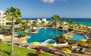 Séjour suggéré, Atlantique Costa Calma Fuerteventura 4*