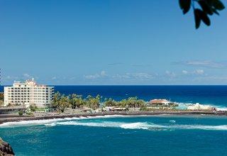 Séjour suggéré, Atlantique nord de Tenerife 4*