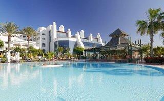 Séjour suggéré, Atlantique Playa Blanca Lanzarote 4*