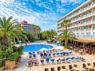 Séjour suggéré, Office de Tourisme Salou Espagne 4*