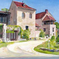 Hameau d'hôtes à Chavagnat en Alliers, Pays de Sioulle