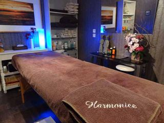 Hammam, Gommage, Soin & Massage Harmonice