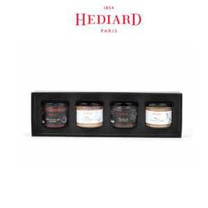 Hediard - Délices salés