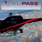 Survol de Paris et de Versailles en hélicoptère
