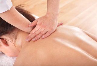 Massage du dos pour 1 personne - Hôm Sérénité