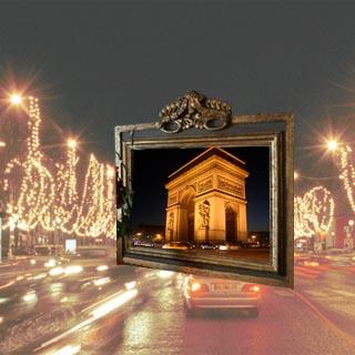 La plus belle avenue du monde, au Chateaubriand