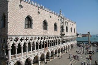 Séjour Romantique à Venise - Hôtel 4*