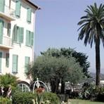 Hôtel Miramar. Séjour à Vence, Côte d'azur