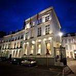Escapade Romantique à Bruges - Hôtel 4*