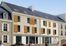 Appart Hôtel Quimper - Bretagne