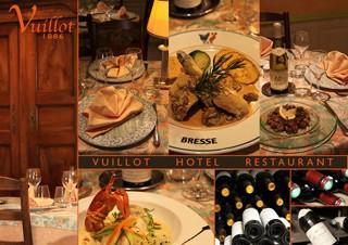 Gastronomie de la Bresse