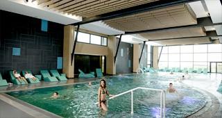 Thalazur Cabourg - Hôtel les Bains de Cabourg