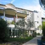 Centre hydraxium-Marie Poiret-Aix en Provence