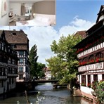 Hôtel Kyriad Strasbourg - Palais des Congrès