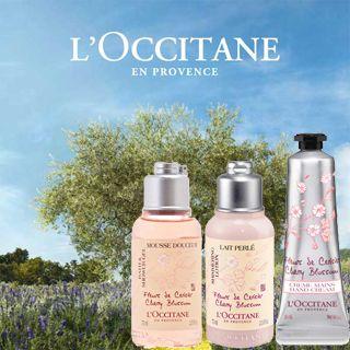 L'Occitane, Coffret Femme
